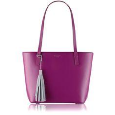 A very berry De Beauvoir #AW15 #pink #handbag