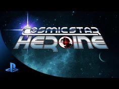 Il Retro Sci-fi RPG Cosmic Star Heroine in arrivo su PS4 e PS VITA - Zeboyd Games ha appena annunciato l'arrivo dal prossimo annosu PS4 e PS Vita, del retro sci-fi RPGCosmic Star Heroine. Successivamente verrà rilasciato anche per PC e console Kickstarter. A seguire potete visualizzare il trailer di annuncio. http://www.youtube.com/watch?v=luenITVFN84  - http://www.thegameover.eu/il-retro-sci-fi-rpg-cosmic-star-heroine-in-arrivo-su-ps4-e-ps-vita/
