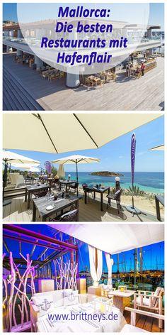 Mallorca: Die besten Restaurants mit Hafenflair #Hafenflair #Mallorca #Restaurant