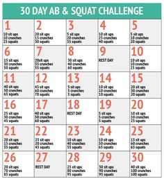 30 Day Water Challenge Exercise Www Picturesso Com