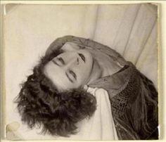 Man Ray - Kiki- 1930-