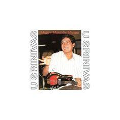 U. Srinivas - Modern Mandolin Maestro (CD)