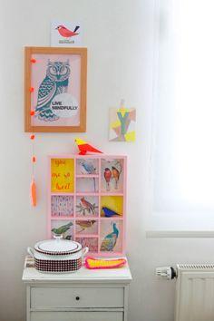 My workspace by Villa Appelzee