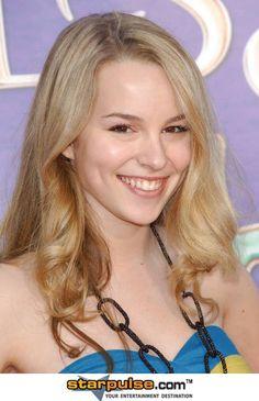 Bridget Mendler :)