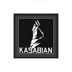 Kasabian New Artists, Cover Art, Album Covers, Prints, Printed, Art Print