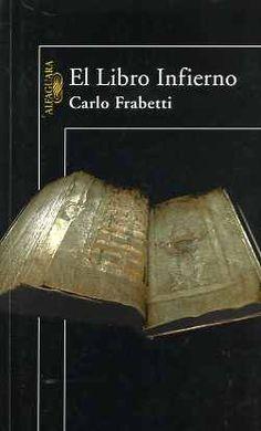 El libro inferno Viera, Portal, Libraries