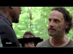 the walking dead funny vines - YouTube