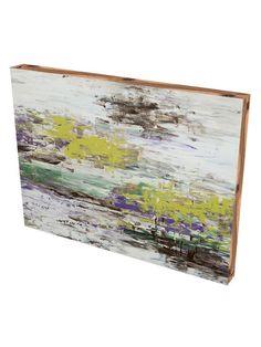 Lavender Apple by Rachel Guest (Maple Box) by Wonderwall Studio at Gilt