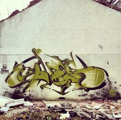 Graffiti.: Photo