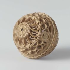 Prayer Nuts Are Fascinating Little Pieces Of Religious Art