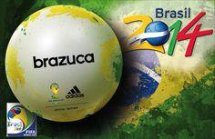 España tendrá la aplicación más avanzada del Mundial de Brasil 2014