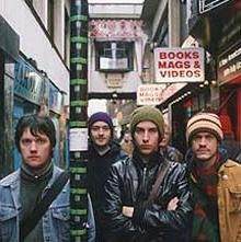 modest mouse in their early days ;)...