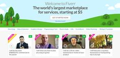 Three #FiverrGigs to Improve Your #Blog