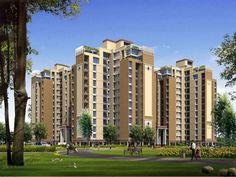 Pre Launch Properties in Bangalore - Prestige Park Square
