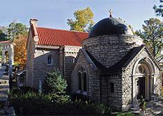 St. Elizabeth in Eureka Springs, AR