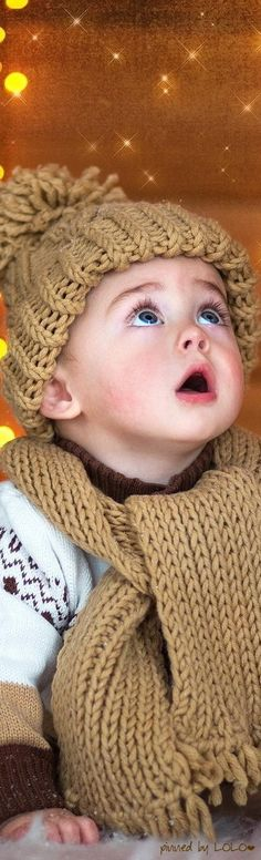 The look of wonderment!!! . . . #babies . . #kids . . #children