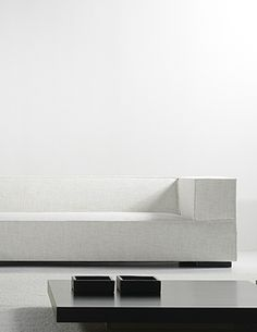 Roel Vandebeek for Sur en Plus | Border sofa