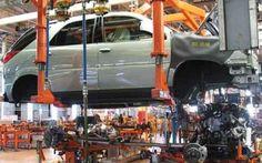 Bonificarán hasta el 15% a la industria automotriz que utilice autopartes nacionales