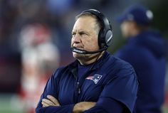 Bill Belichick's clock loophole closed by NFL