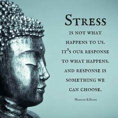 Stress...