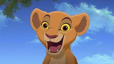 Kiara Lion King, The Lion King 1994, Lion King Fan Art, Lion King 2, Simba And Nala, Lion King Movie, Hakuna Matata, Bambi, Lion King Quotes