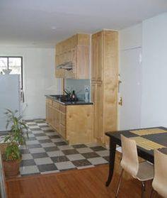 Échale un vistazo a este increíble alojamiento de Airbnb: Sunny, Clean, Safe, Zen! - Departamentos for Rent