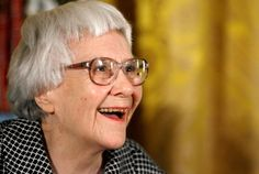 4 Awesome Things Harper Lee Did After 'Mockingbird' | Mental Floss (In honor of her birthday! 4/28!)