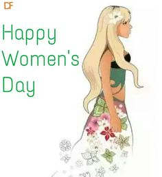 Happy international women's day from Droom Fashion Visit us on http://www.droomfashion.com/