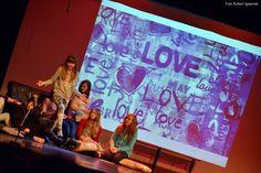 Zakrętkowe Przedstawienie Walentynkowe – FOTO – VIDEO | Świnoujście w sieci