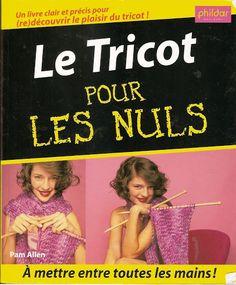 la bible des tricoteuses - SISSYTRICOTE SISSYTRICOTE - Picasa Albums Web