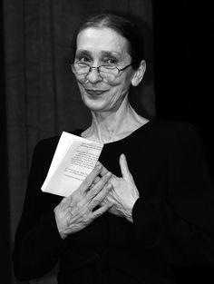 Pina Bausch (Solingen, 27 de julio de 1940 - Wuppertal, 30 de junio de 2009)