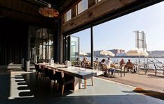 25 favoriete restaurants in A'dam-West | ELLE Eten