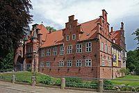 Liste von Burgen und Schlössern in Deutschland – Wikipedia