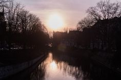 Photo of the Day – March 20, 2015 See more at: http://www.uberlin.co.uk/tag/photo-of-the-day/ … #Berlin #Maybachufer #sunset
