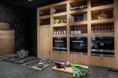 tijdloze keuken wolf