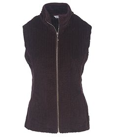 Woolrich Womens Kinsdale Corduroy Vest Burgundy XXLarge ** Check out the image by visiting the link.(This is an Amazon affiliate link and I receive a commission for the sales)