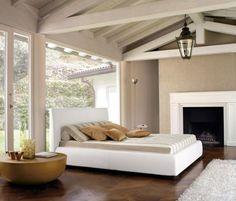 Beautiful Zen Style Bedroom Design