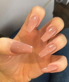 How to choose your fake nails? - My Nails Aycrlic Nails, Glam Nails, Hair And Nails, Glitter Nails, Perfect Nails, Gorgeous Nails, Pretty Nails, Best Acrylic Nails, Summer Acrylic Nails