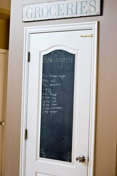 Would love for a kids door too!