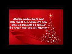 Natal em todo o lado (letra) - YouTube