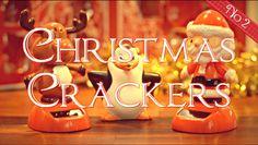 Christmas Crackers #2 - a Christmas Joke