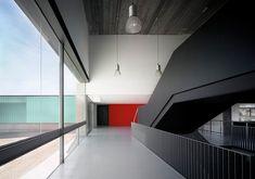 IES y Escuela de hostelería en Plasencia,© Jesús Granada