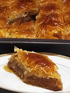 Lasagna, Sweet Home, Ethnic Recipes, Food, Chocolates, Kuchen, House Beautiful, Essen, Meals
