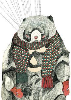 Julia Pott Illustration