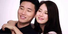Running Man - Kang Gary and Song Ji Hyo