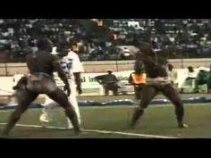 Afrikan Martial Arts - Laamb (Senegalese Wrestling) Martial Artist, Mixed Martial Arts, African History, Judo, Self Defense, Descendants, Muay Thai, Physical Fitness, Mma