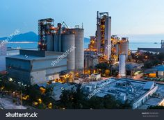 Find Petrochemical Industry On Sunset stock images and royalty free photos in HD. Explore millions of stock photos, images, illustrations, and vectors in the Shutterstock creative collection. of new pictures added daily. Plant Night, Sunset Images, Night Photos, Social Media Graphics, Double Exposure, New Pictures, Birds In Flight, Royalty Free Photos, Photo Library