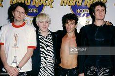 Duran Duran, Hard Rock Hotel Opening, 1995