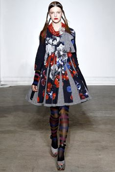 Wunderkind Spring 2011 Ready-to-Wear Collection Photos - Vogue