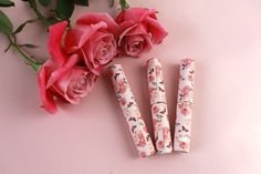 Environmentally friendly lipstick packaging paper tube Lip Balm Packaging, Lipstick Tube, Packaging Solutions, The Balm, Chic, Paper, Style, Shabby Chic, Swag